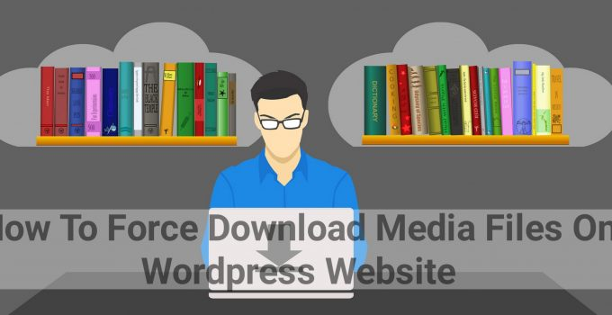 Wordpress File Download Setup