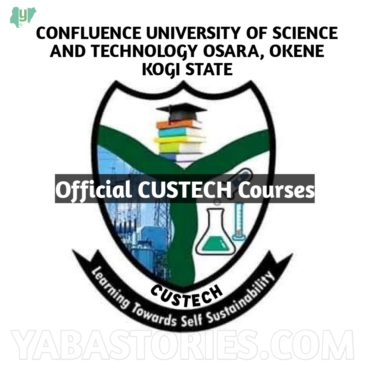Official CUSTECH Courses