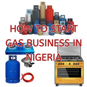 Gas business in nigeria
