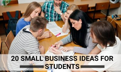 Business Student Can Do