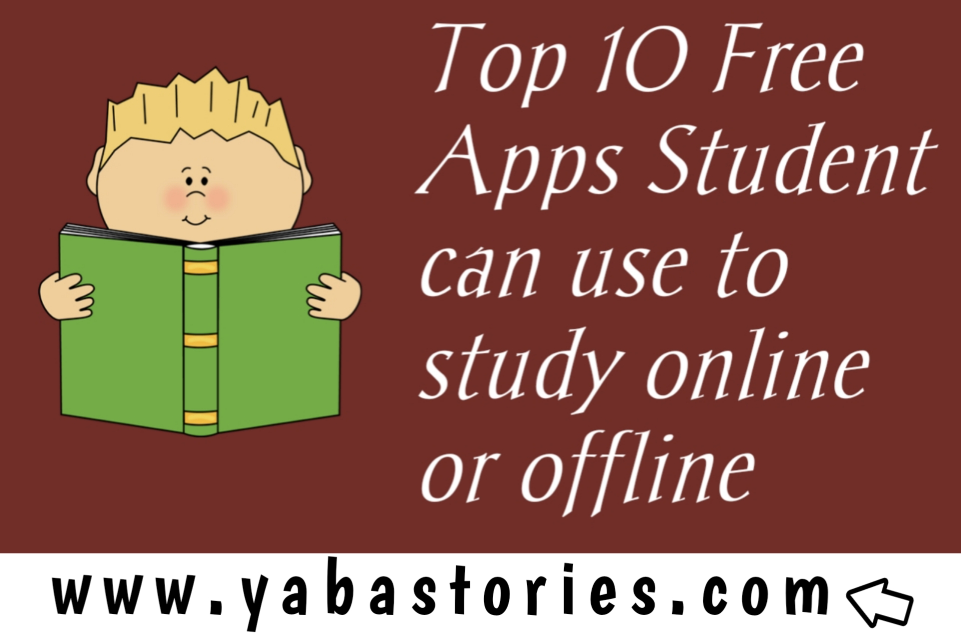 Free App to Study As Student