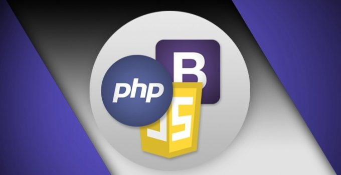 JavaScript, Bootstrap, & PHP
