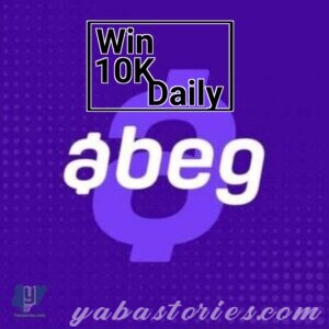 Abeg app review - download