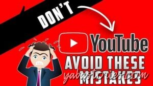 5 Things You Should Never do as a YouTube Videos Re-creator
