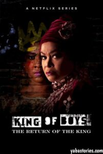 The Return Of The King - King Of Boys